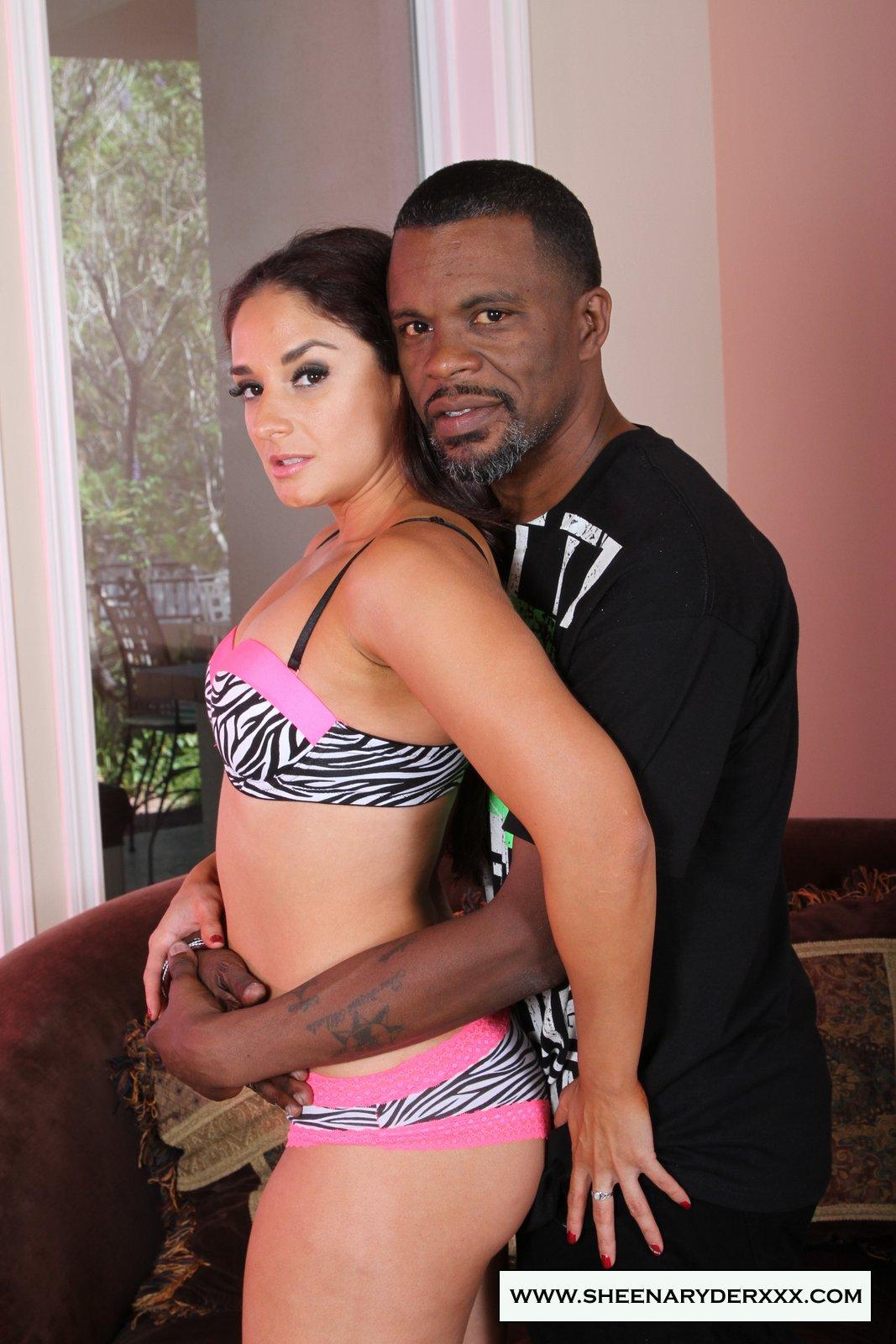 porn latina Big star booty